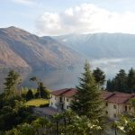 Tremezzina with Terrace and Lake Como View