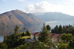 Tremezzina with Terrace and Lake Como View