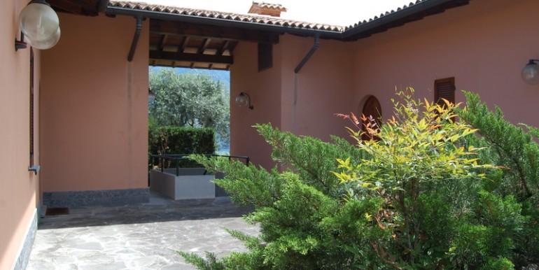 Lake Como Tremezzo Detached Villa with garden