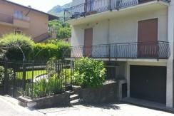 Lake Como Menaggio Apartment With Private Garden