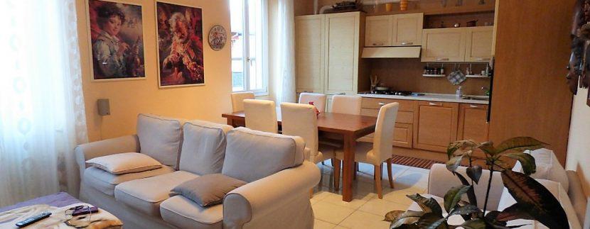 Menaggio Apartment in the centre - Living room