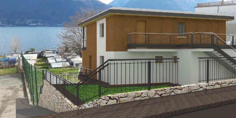 apartments Lake Como Pianello del Lario