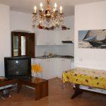 Lake Como Vercana Furnished Apartment peaceful location
