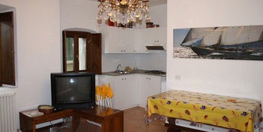 Lake Como Vercana Furnished Apartment