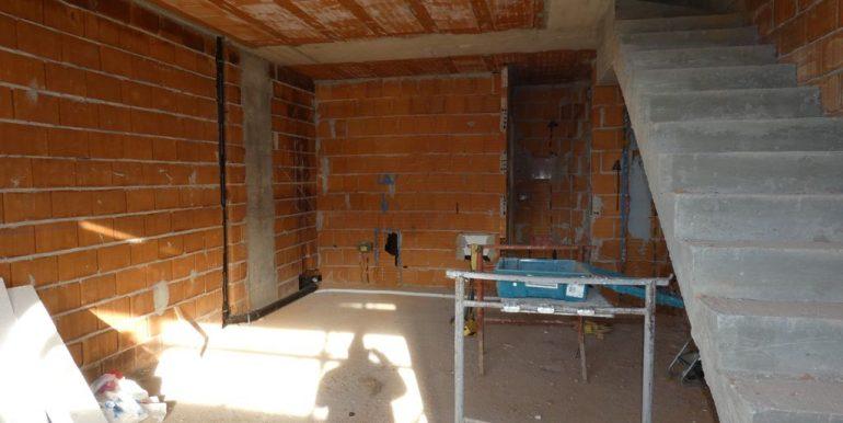 Apartments Domaso sunny location