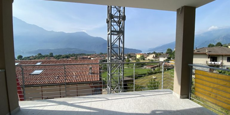 Apartments Domaso Residence with Swimming Pool close to the lake
