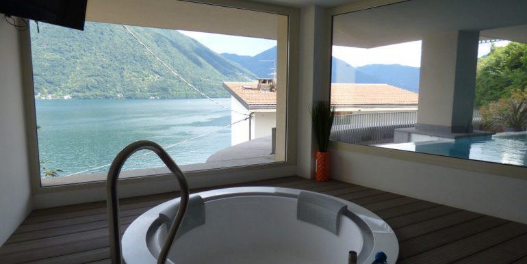 Appartamenti Argegno con terrazzo Lago Como Rif. MA096 (1)