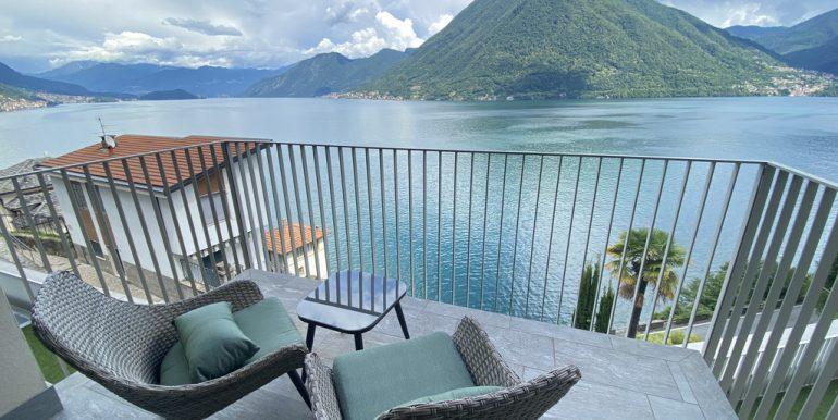 Appartamenti Argegno con terrazzo Lago Como Rif. MA096 (20)