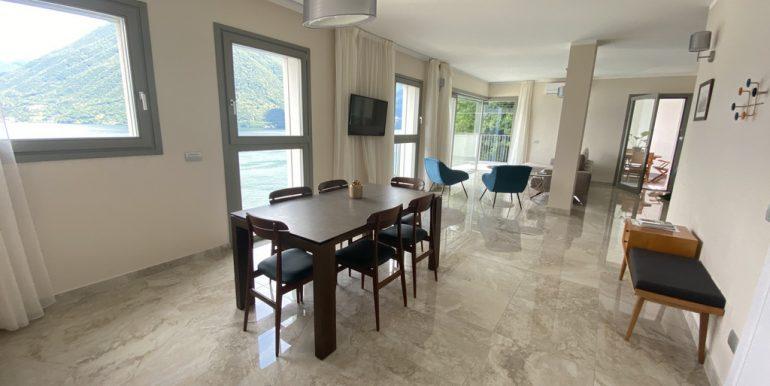 Appartamenti Argegno con terrazzo Lago Como Rif. MA096 (27)
