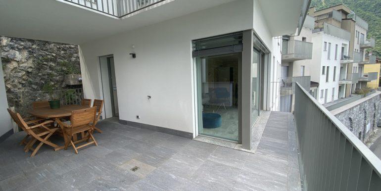 Appartamenti Argegno con terrazzo Lago Como Rif. MA096 (3)