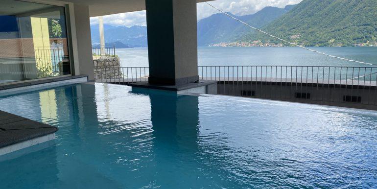 Appartamenti Argegno con terrazzo Lago Como Rif. MA096 (31)