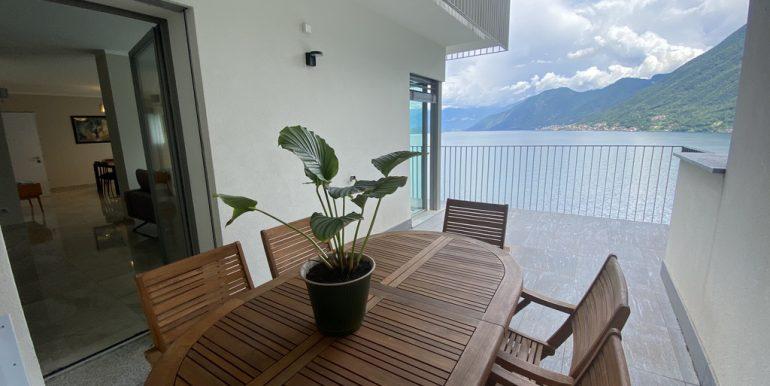 Appartamenti Argegno con terrazzo Lago Como Rif. MA096 (4)