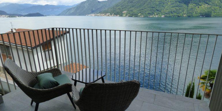 Appartamenti Argegno con terrazzo Lago Como Rif. MA096 (47)