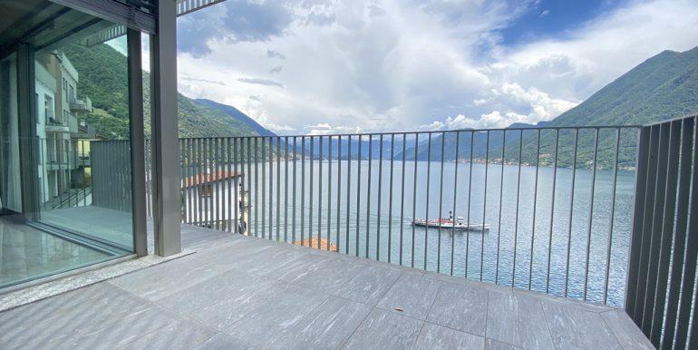 Appartamenti Argegno con terrazzo Lago Como Rif. MA096 (6)