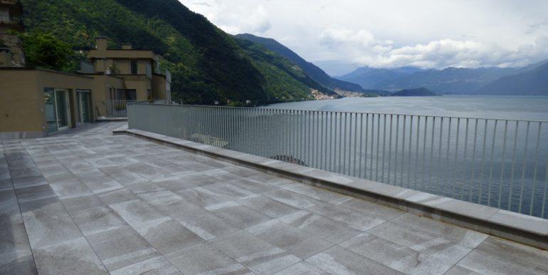 Appartamenti Argegno con terrazzo Lago Como Rif. MA096 (72)