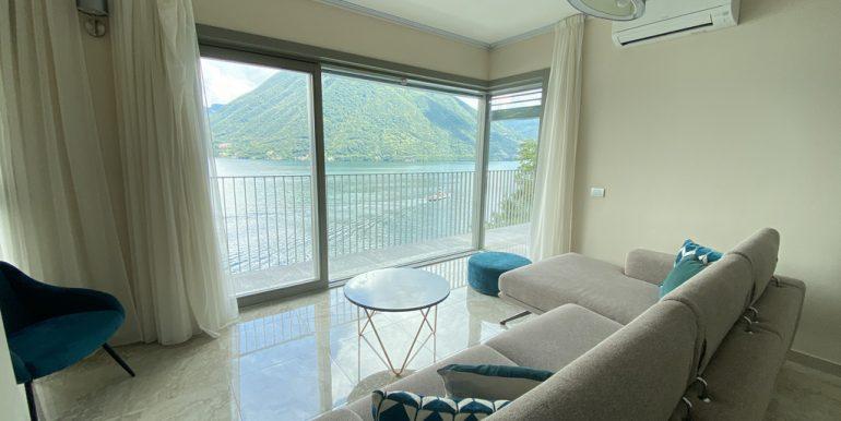 Appartamenti Argegno con terrazzo Lago Como Rif. MA096 (8)