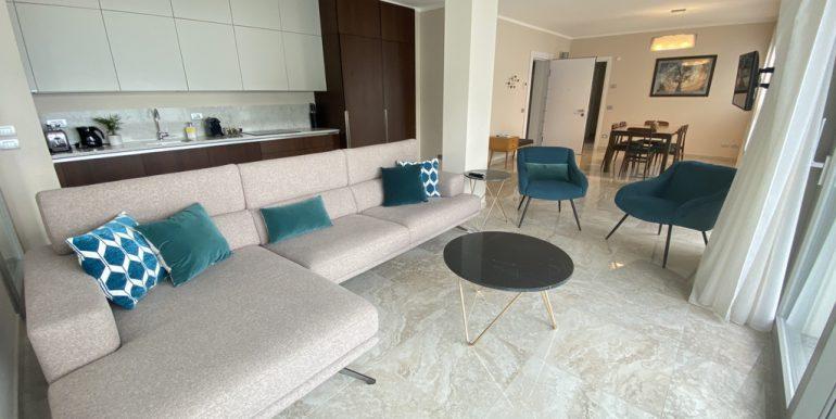 Appartamenti Argegno con terrazzo Lago Como Rif. MA096 (9)