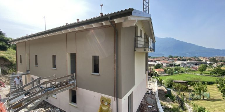 Apartments Domaso Residence with Swimming Pool new