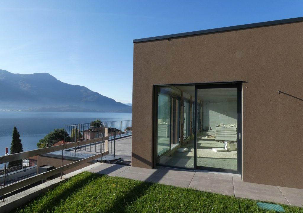 Appartamenti Gera Lario Lago Como Rif.A081-1 --3_rid