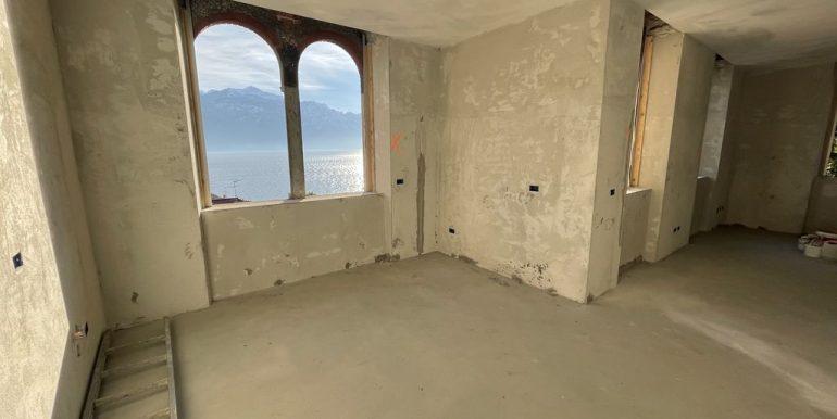 Menaggio Lake Como Apartments in Period Villa - interior