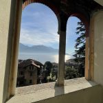 Menaggio Lake Como Apartments in Period Villa