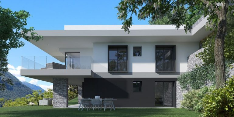 Appartamenti Moderni Vercana Lago Como Rif. MA00C-1 -3_rid