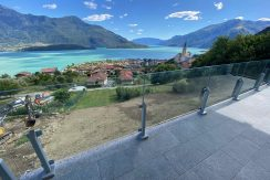 Apartments Residence with Pool Vercana Lake Como