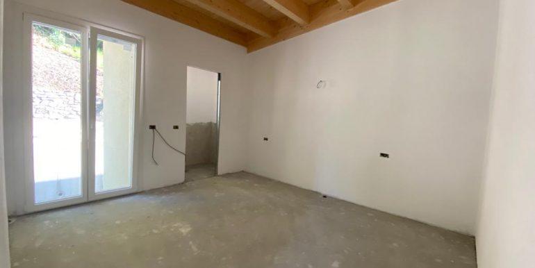 Apartments Residence with Pool Vercana Lake Como - living