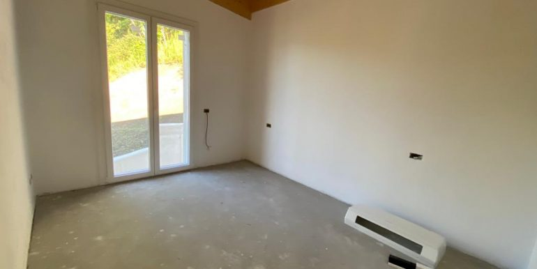 Apartments Residence with Pool Vercana Lake Como - bedroom