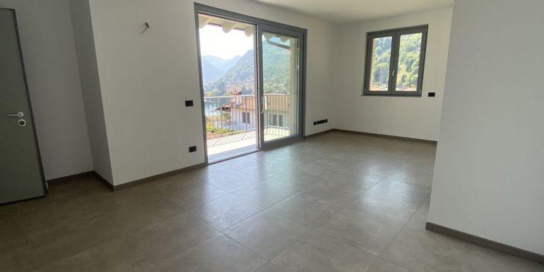 Lake Como Tremezzina Apartments with pool - living room