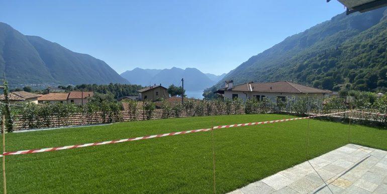Lake Como Tremezzina Apartments with pool - garden