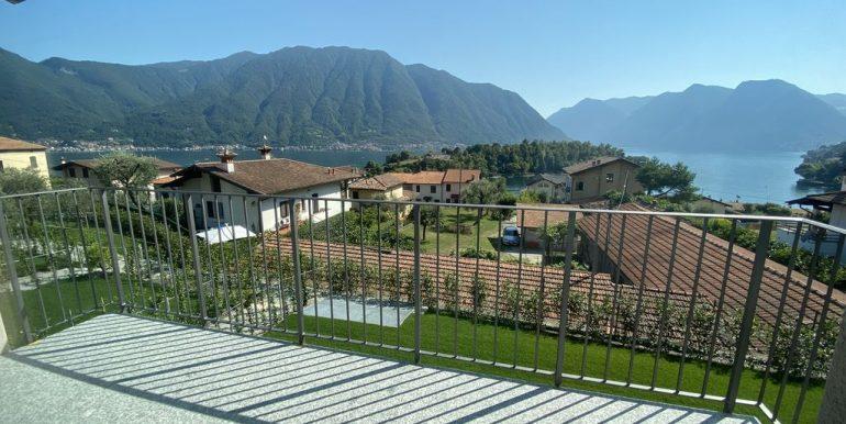 Lake Como Tremezzina Apartments with pool - terrace