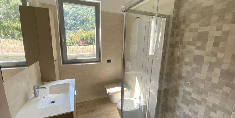 Lake Como Tremezzina Apartments with pool - bathroom