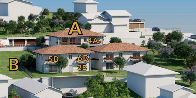 Lake Como Tremezzina Apartments with pool - availability