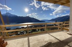 Brand New Apartments for Sale Lake Como Domaso 3 km from the lake