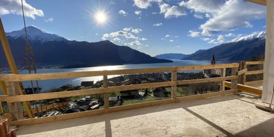 Brand New Apartments for Sale Lake Como Domaso