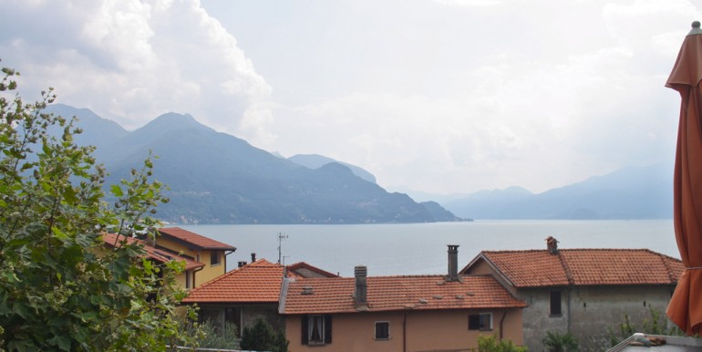 Lake Como San Siro Apartments with Lake View