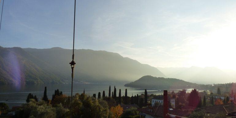 Lake Como view - Tremezzo
