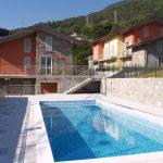 Apartments Pianello del Lario