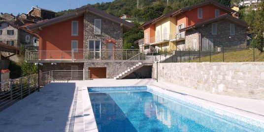 Apartments Residence with Pool Pianello del Lario