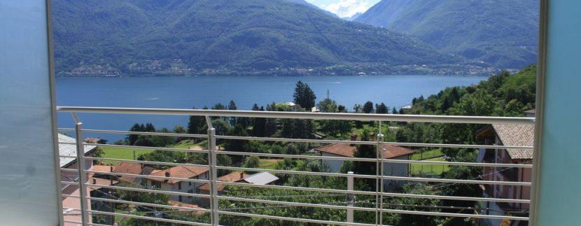 Apartments Pianello del Lario Lake View