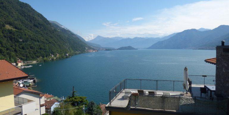 Amazing lake view - Argegno