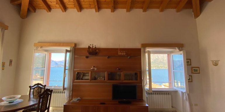 Bellagio Apartment with Lake Como View - soggiorno