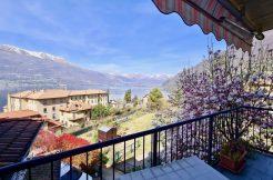 Apartment Bellano Lake Como - lake view