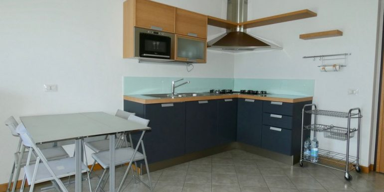 Apartment with Terrace and Lake View Gera Lario 1,5 from the lake