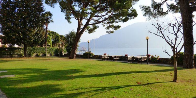 Apartment Cremia Lake Como lake views