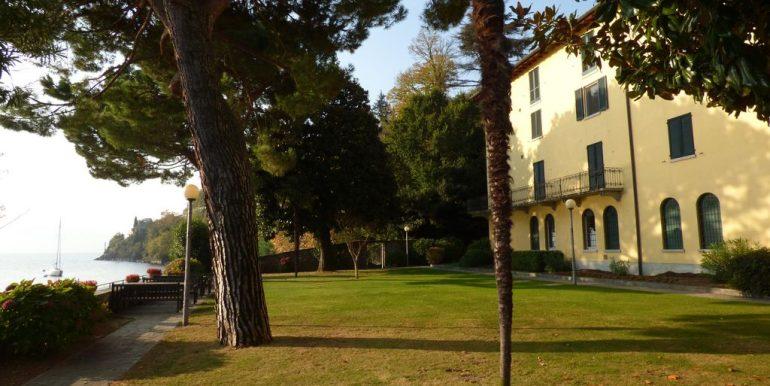 Apartment Cremia Lake Como close to the amenities