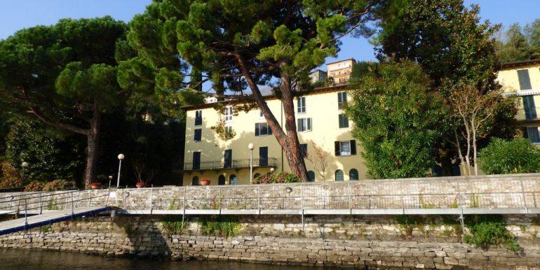 Apartment Cremia Lake Como sunny location