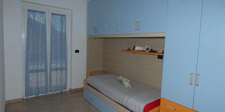 Apartment Domaso Lake Como - bedroom photo