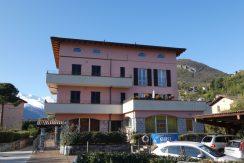 Apartment Domaso Lake Como